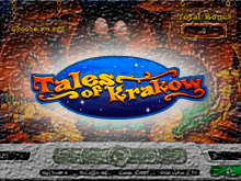 Игровой автомат Tales Of Krakow в Вулкан 24