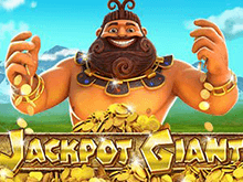 Онлайн азартная игра Jackpot Giant в клубе Vulcan24