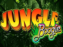 Виртуальные Jungle Boogie в казино бесплатно